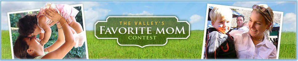 The Valley's Favorite Mom 2010