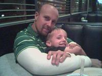 Loving Dad - Adoring Son