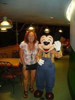Momma Lenz and the Mouse