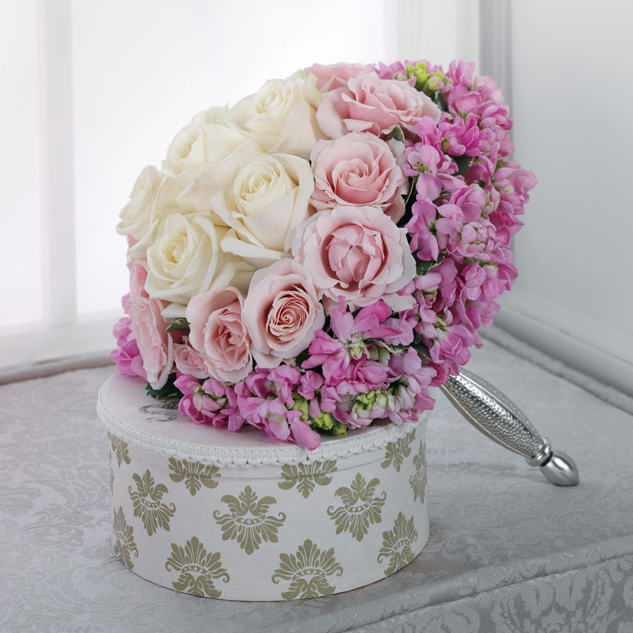 wedding flowers phoenix bridal bouquets 9627